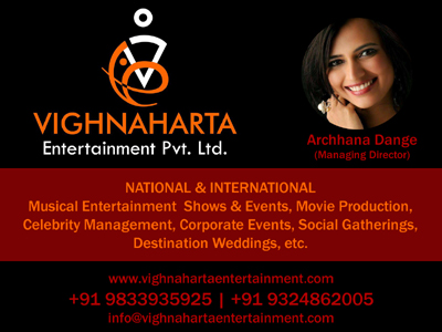 Vighnaharta Entertainment Pvt. Ltd.